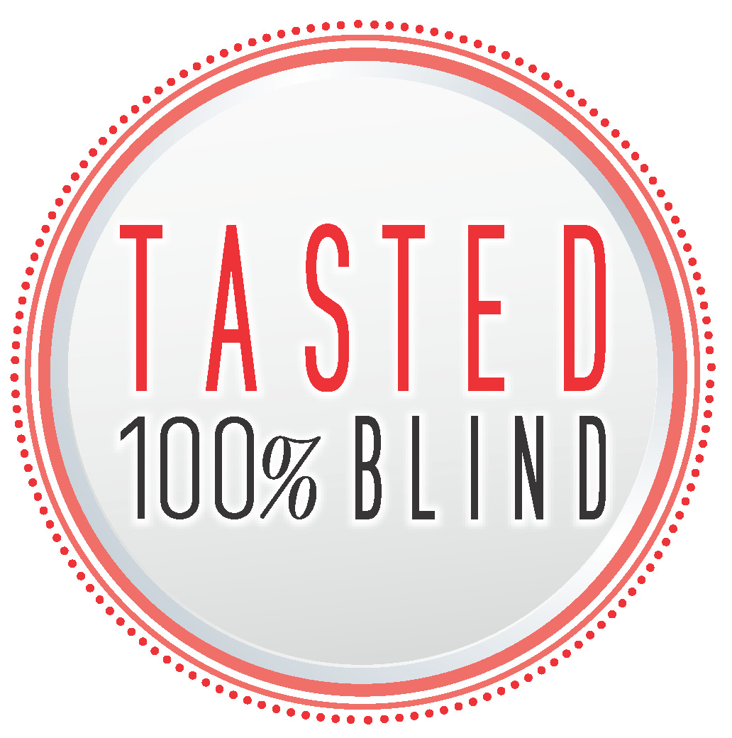 Jan. 2019: 91 points @ 100% Tasted Blind by Adreas Larsson for vintage 2017