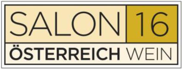 Juni 2016: Aufnahme in den SALON ÖSTERREICH WEIN 2016
