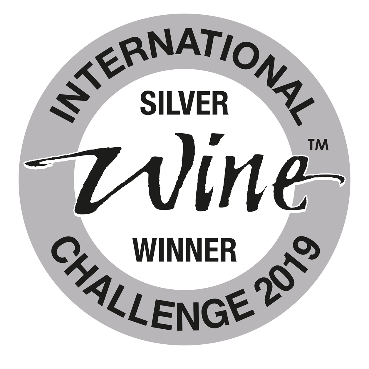 May 2019: 91 points & silver medal IWC London for vintage 2017