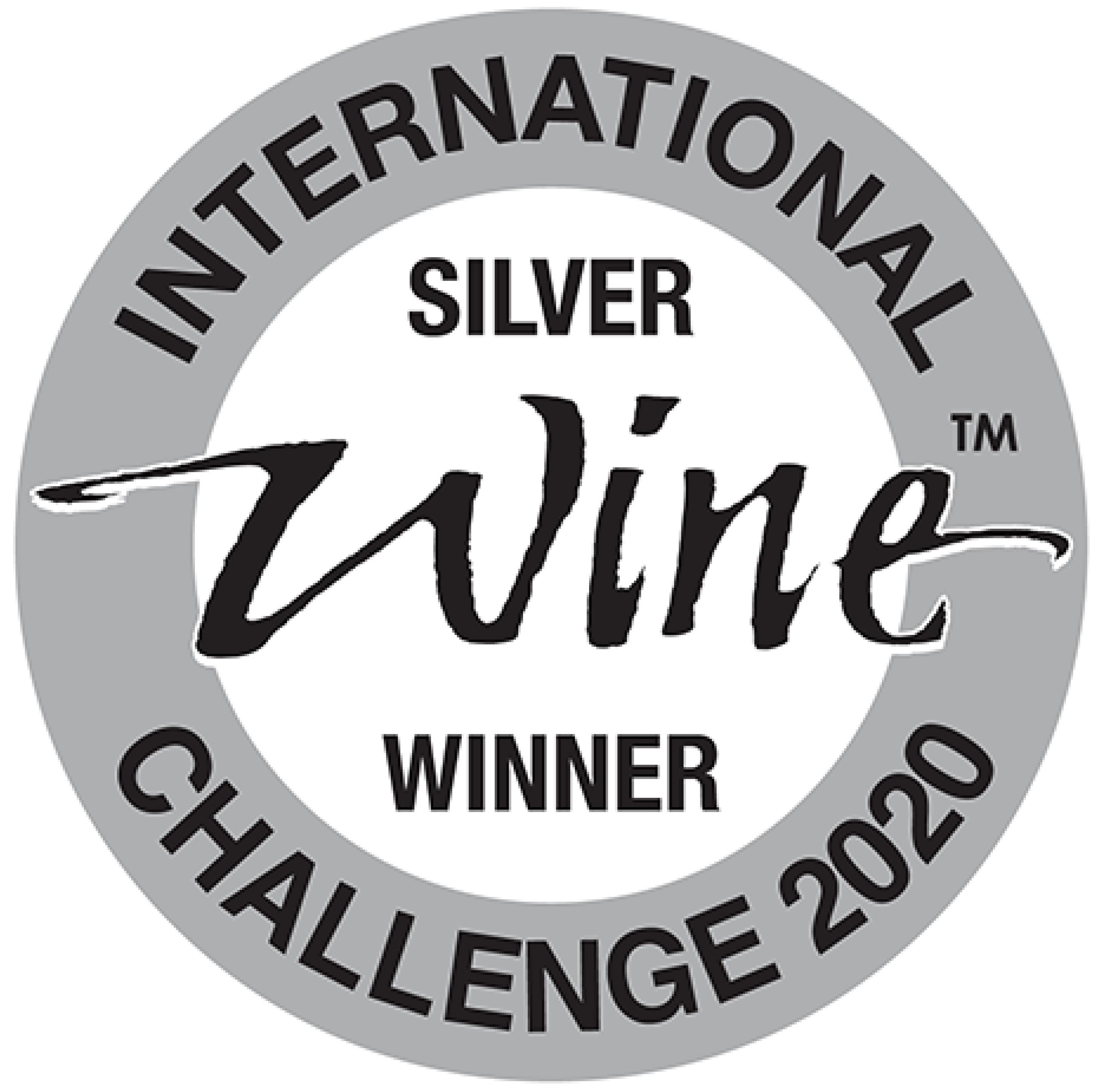 November 2020: 94 Punkte und Silbermedaille bei der IWC London für Jahrgang 2019